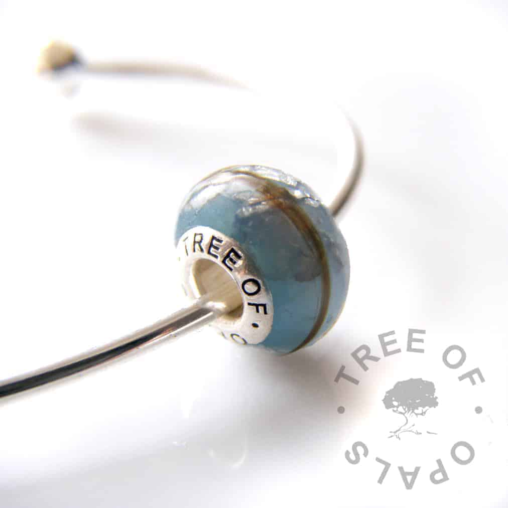 lock-of-hair-charm-silver-leaf-blue-resin-mockup-1024x1024