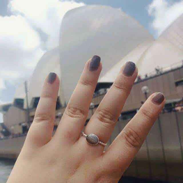 Aimee-ring